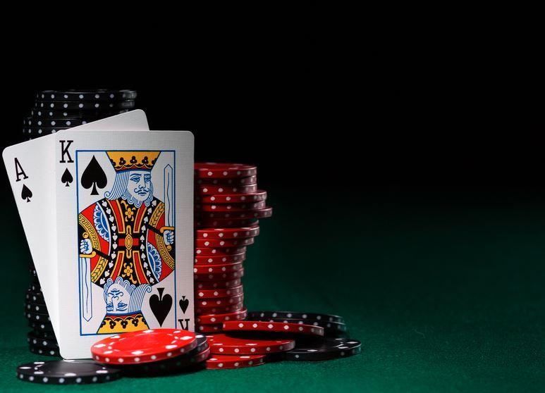 sanal blackjack oyna