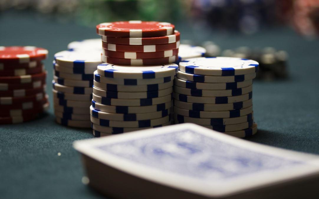 sanal poker oyna